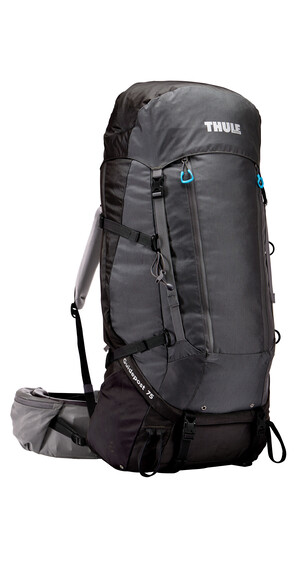 Thule Guidepost Trekkingrucksack Herren 75 L black/dark shadow